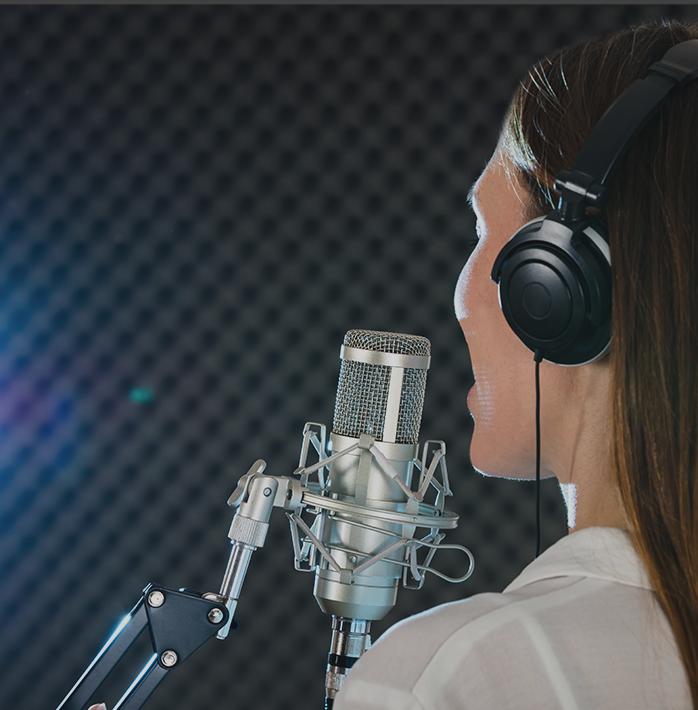 SingPod Studio Pop Up Hire